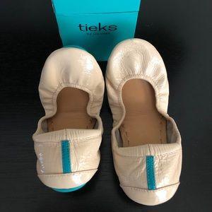 Tieks Ballerina Flats (patent)